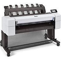 """Плоттер HP DesignJet T1600 3EK10A (Цветной, Струйная, A0+ (36 дюймов) (914), 36"""")"""