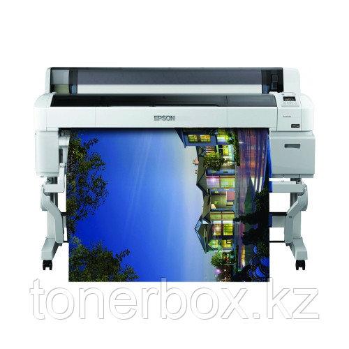 """Плоттер Epson SureColor SC-T7200 C11CD68301A0 (Цветной, Струйная, A0+ (44 дюйма) (1118), 44"""")"""
