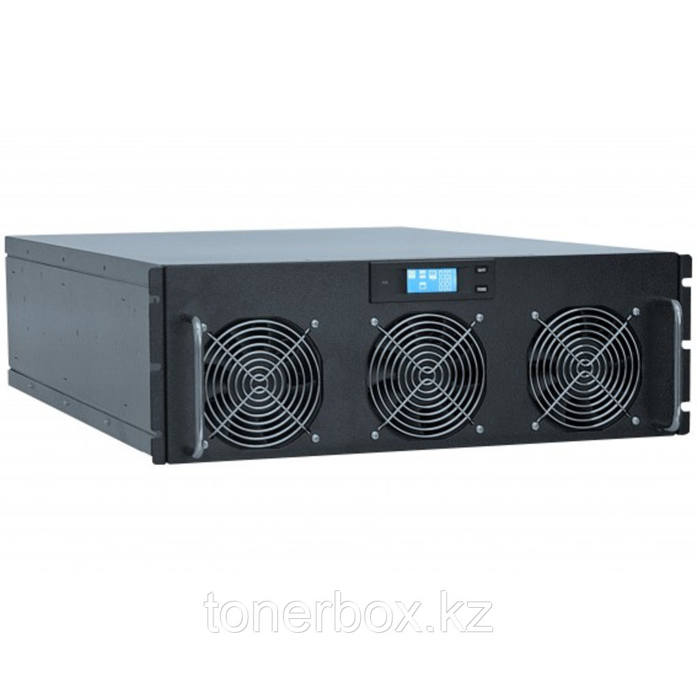 Источник бесперебойного питания SVC Силовой модуль PM50Х (Двойное преобразование (On-Line), C возможностью установки в стойку, 50000 ВА, 50000 Вт)