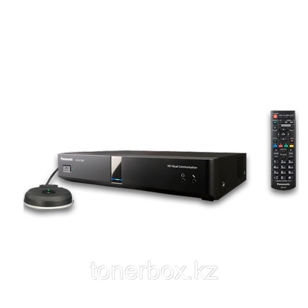 Видеоконференция Panasonic KX-VC1600