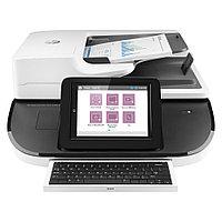 Скоростной сканер HP Digital Sender Flow 8500 fn2 L2762A (A4, CIS)
