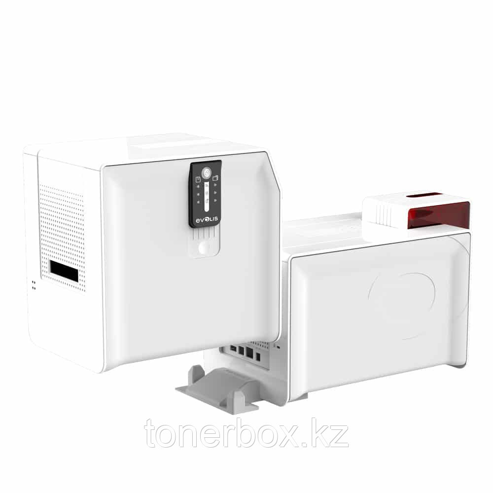 Принтер для карт Evolis Primacy Lamination PM1H0000RSL0