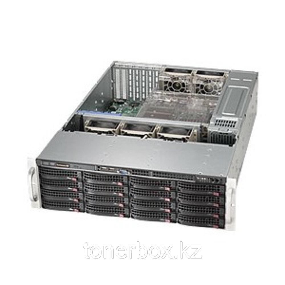 Серверная платформа Supermicro SuperStorage Server 6039P-E1CR16H SSG-6039P-E1CR16H (Rack (3U))