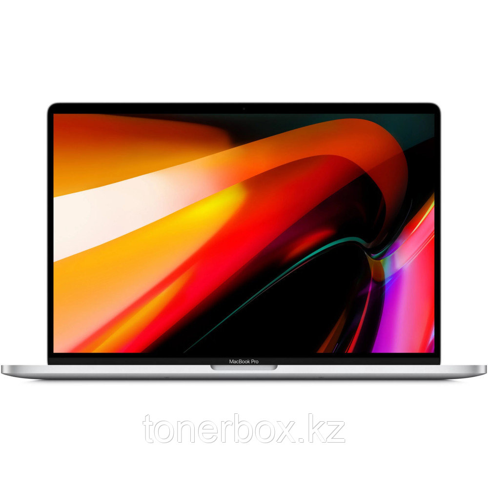"Ноутбук Apple MacBook Pro 16 Touch Bar 2019 Silver MVVM2RU/A (16 "", 3072x1920, Intel, Core i9, 16 Гб, SSD)"