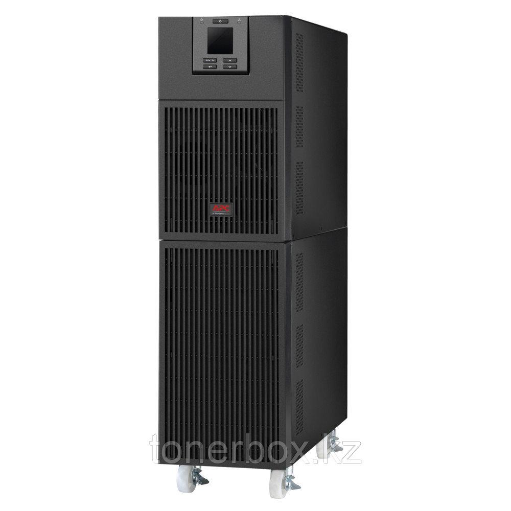 Источник бесперебойного питания APC Easy UPS SRV6KI (Двойное преобразование (On-Line), Напольный, 6000 ВА,
