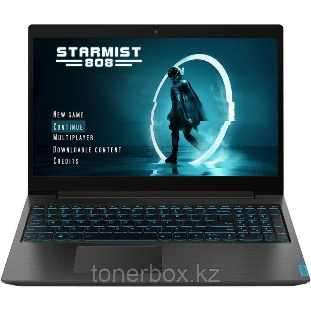 "Ноутбук Lenovo IdeaPad L340-15IRH 81LK00K5RK (15.6 "", FHD 1920x1080, Intel, Core i7, 8 Гб, HDD и SSD)"