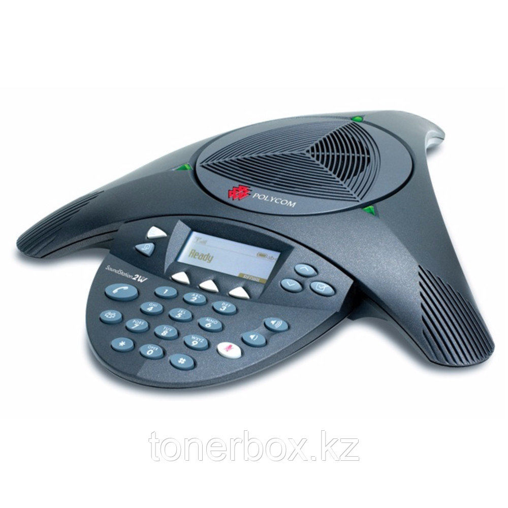 Аудиоконференция Polycom SoundStation2W (Expandable) 2200-07800-122