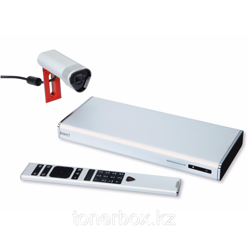 Видеоконференция Polycom RealPresence Group 310-720p - с камерой EagleEye Acoustic 7200-65320-114