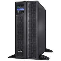 Источник бесперебойного питания APC Smart-UPS X SMX3000HVNC (Линейно-интерактивные, C возможностью установки в стойку, 3000 ВА, 2700 Вт), фото 1