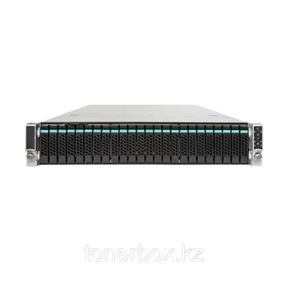 Серверная платформа Intel R2224WTTYSR (Rack (2U))
