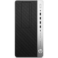 Персональный компьютер HP ProDesk 600 G5 MT 7AC24EA (Core i5, 9500, 3.0 ГГц, 8 Гб, SSD, Windows 10 Pro)