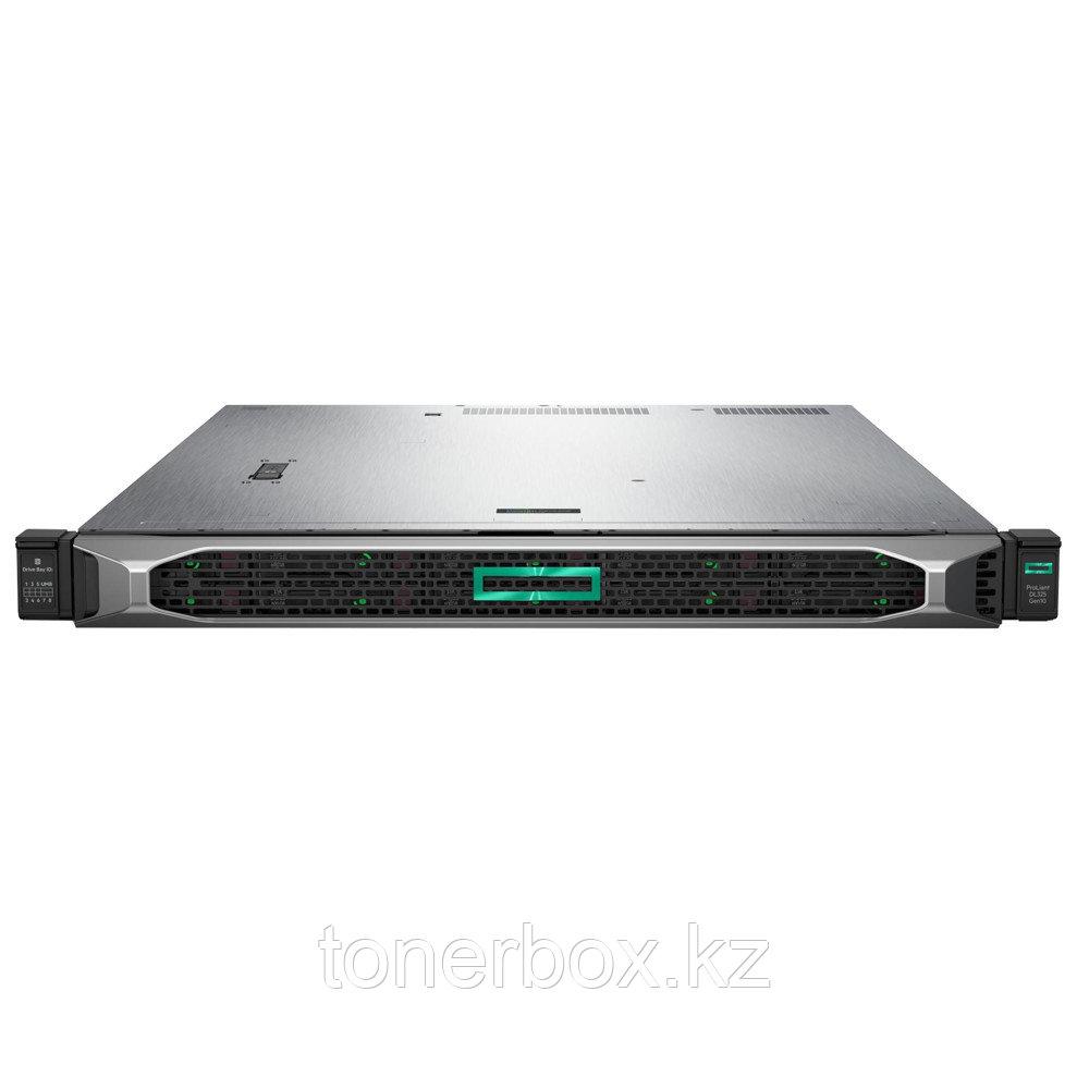 """Сервер HPE Enterprise/DL325 P17201-B21 (1U Rack, EPYC 7302P, 3000 МГц, 16 ядер, 128 Мб, 1x 16 ГБ, 2.5"""", 10 шт, Без HDD)"""