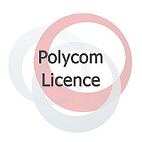 Лицензия Polycom Group Series 300 or 310 Enhanced Display Software License 5150-65085-001