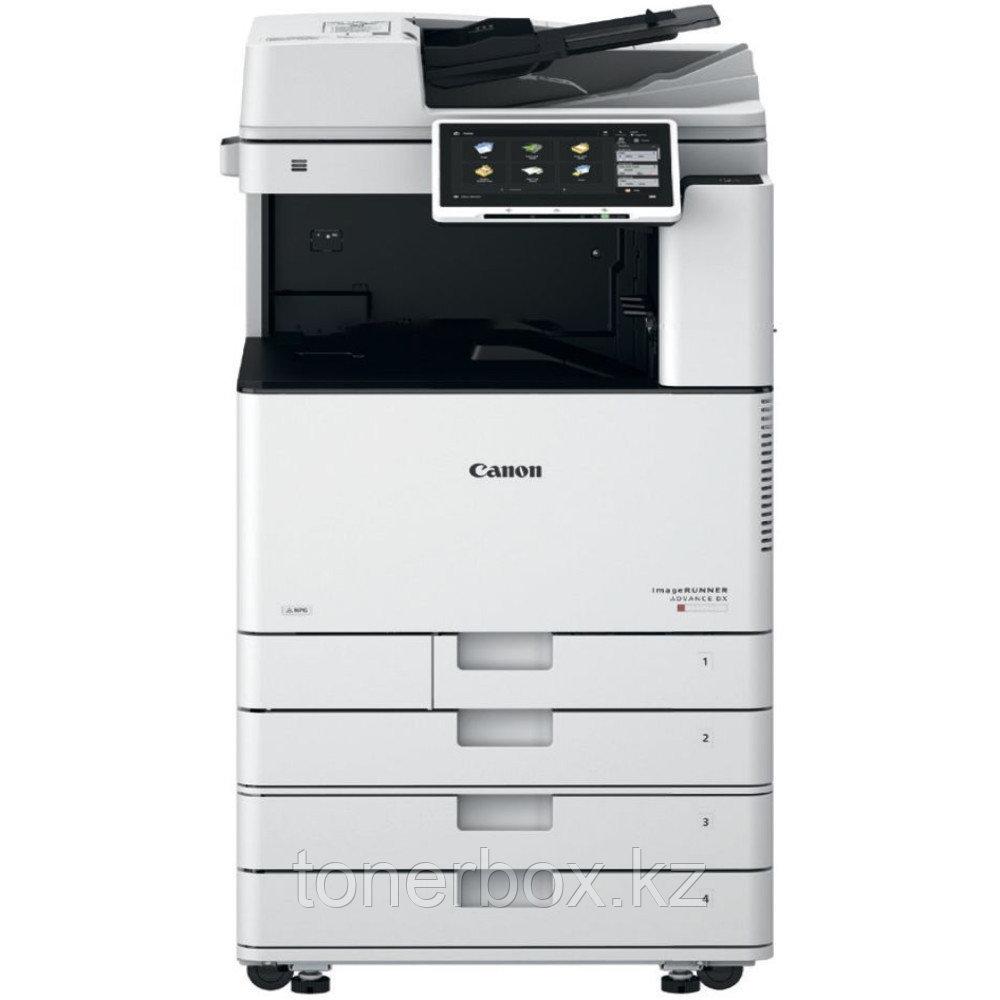 МФУ Canon imageRUNNER Advance DX C3720i + DADF-BA1 3858C005/bundle (А3, Лазерный, Цветной)