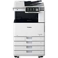 МФУ Canon imageRUNNER Advance DX C3720i + DADF-BA1 3858C005/bundle (А3, Лазерный, Цветной)