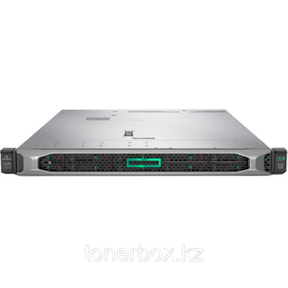 """Сервер HPE Enterprise/DL325 P17200-B21 (1U Rack, EPYC 7262, 3200 МГц, 8 ядер, 128 Мб, 1x 16 ГБ, 2.5"""", 10 шт, Без HDD)"""