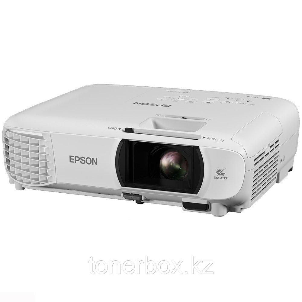 Проектор Epson EH-TW610 V11H849140