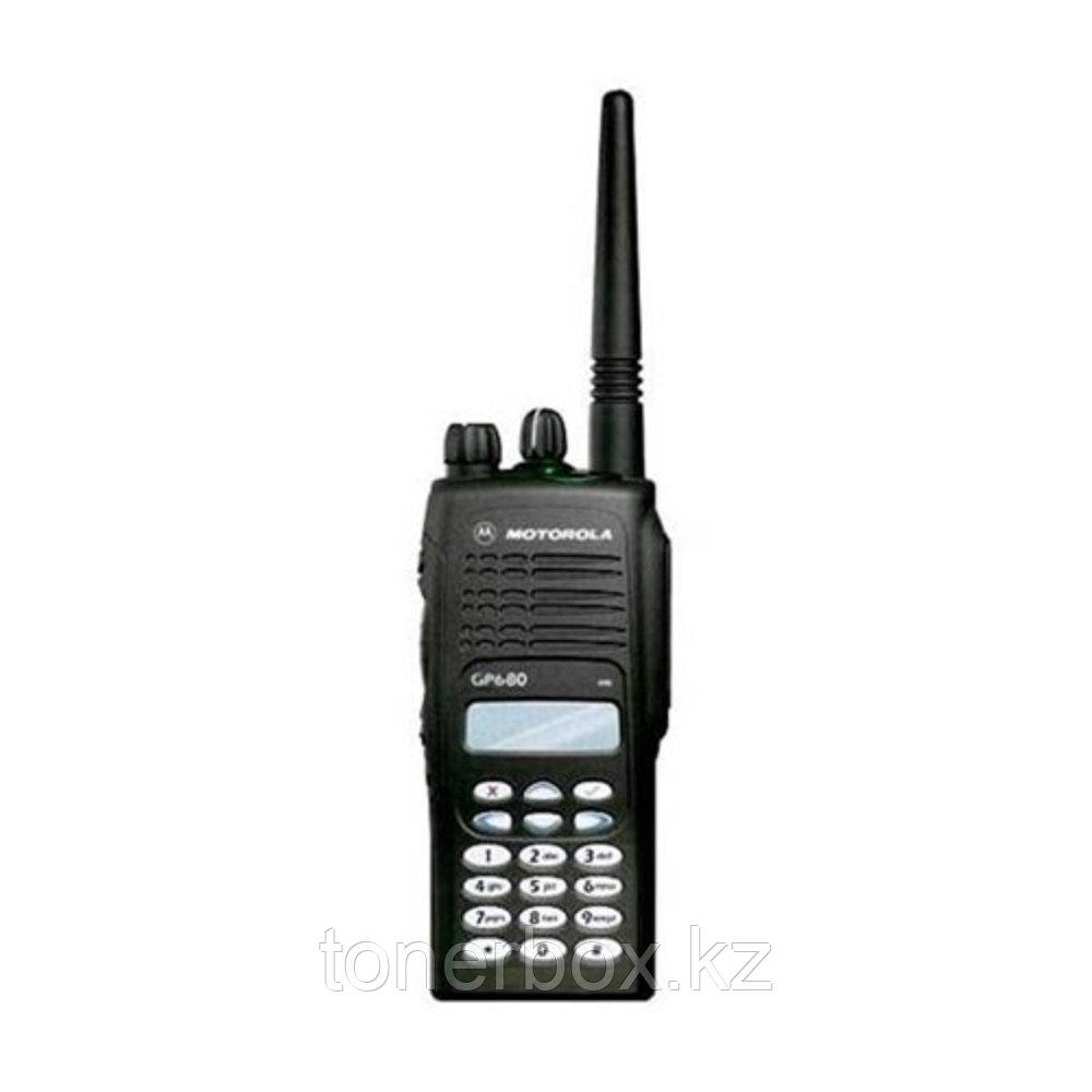 Носимая рация Motorola GP680 GP680 FM