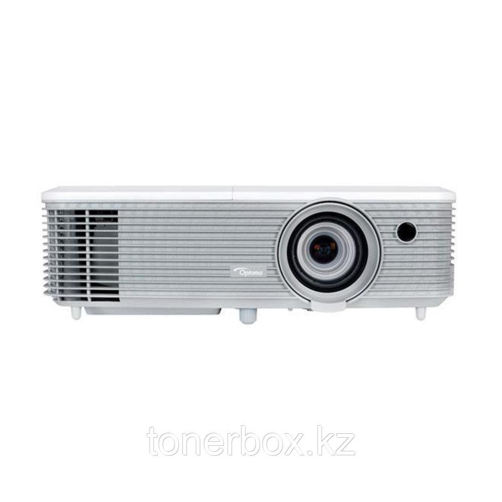 Проектор Optoma X400+ 95.78K01GC0E