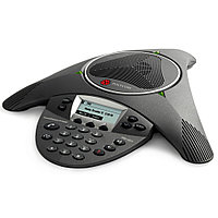 Аудиоконференция Polycom SoundStation IP 6000 SIP (с блоком питания) 2200-15660-122, фото 1