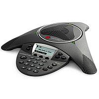Аудиоконференция Polycom SoundStation IP 6000 SIP (с блоком питания) 2200-15660-122