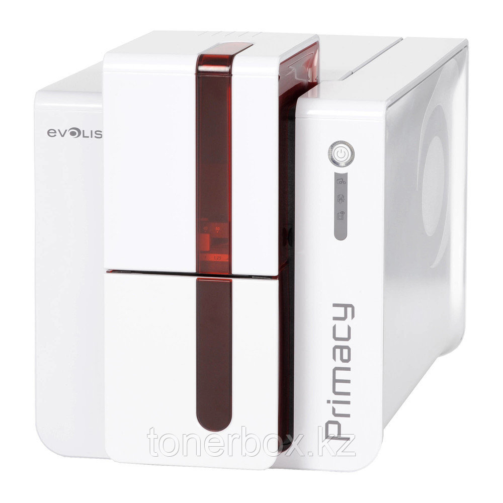 Принтер для карт Evolis Primacy Simplex Wireless без опций PM1W0000RS