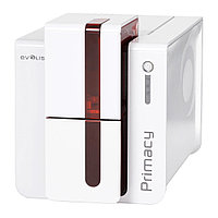 Принтер для карт Evolis Primacy Simplex Wireless без опций PM1W0000RS