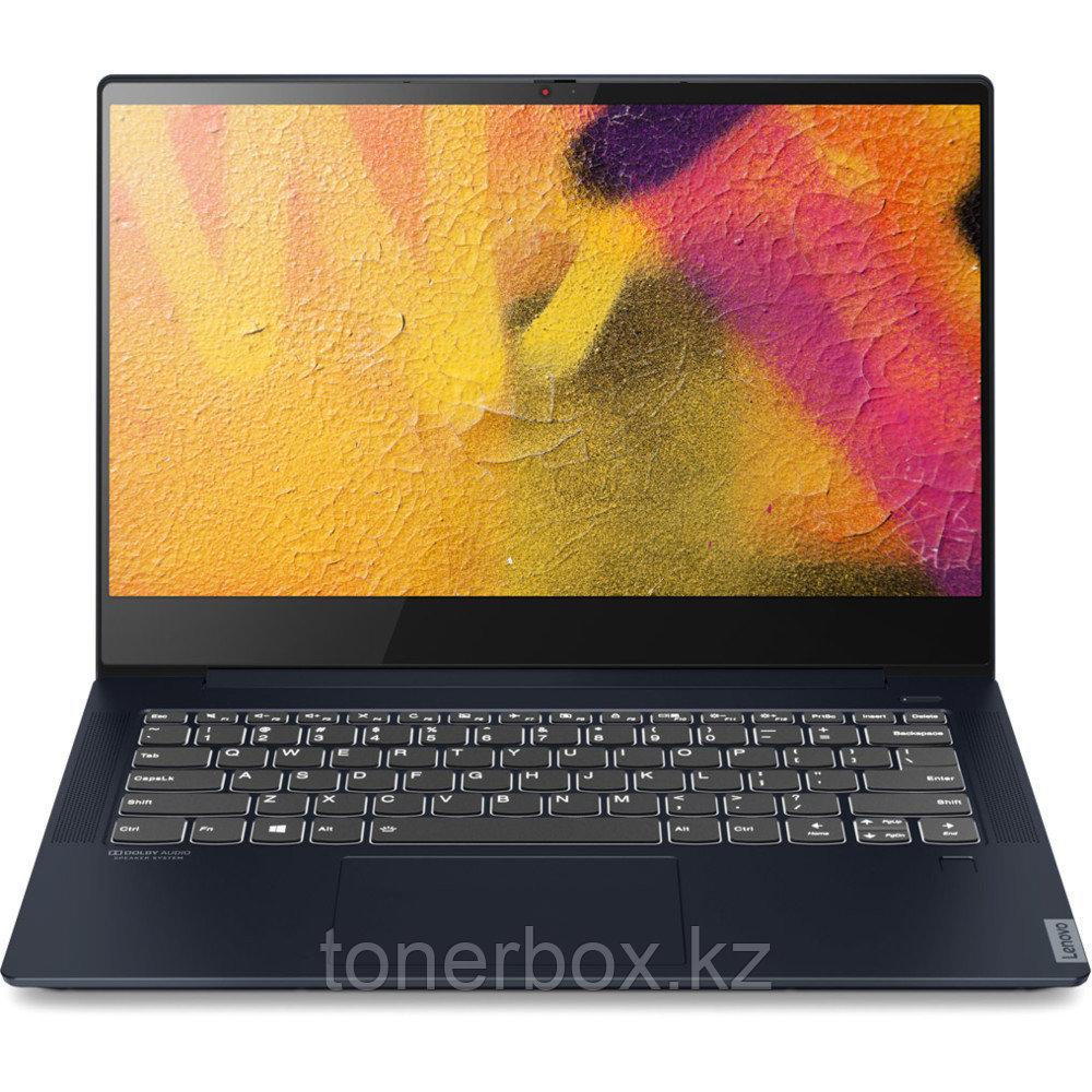 "Ноутбук Lenovo IdeaPad S540-14IML 81NF00E8RK (14 "", FHD 1920x1080, Core i5, 8 Гб, SSD)"