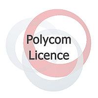 Лицензия Polycom Group Series Microsoft Interop License. Enables Skype for Business, Lync 2013 5150-65083-001