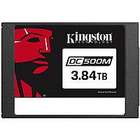 Внутренний жесткий диск Kingston SEDC500R/3840G (3.8 Тб, 2.5 дюйма, SATA, SSD (твердотельные)), фото 1