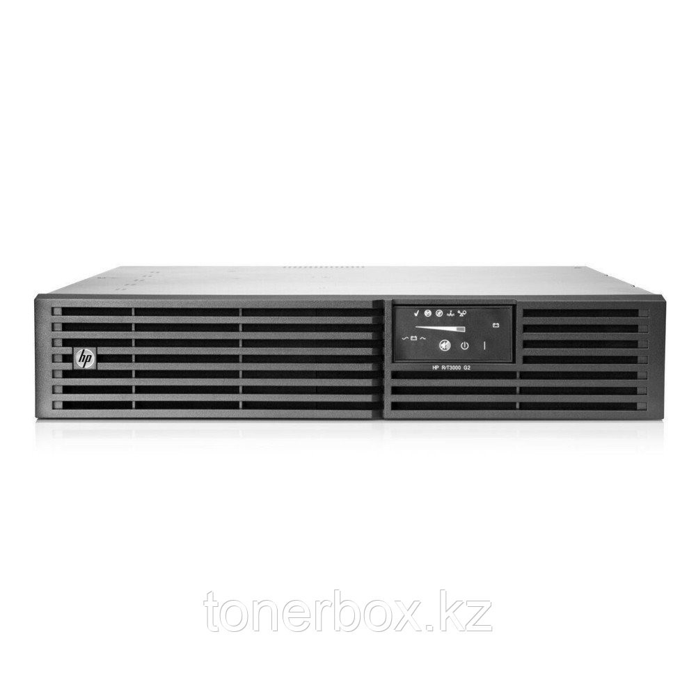 Источник бесперебойного питания HPE R/T3000 G2 AF467A (Линейно-интерактивные, C возможностью установки в