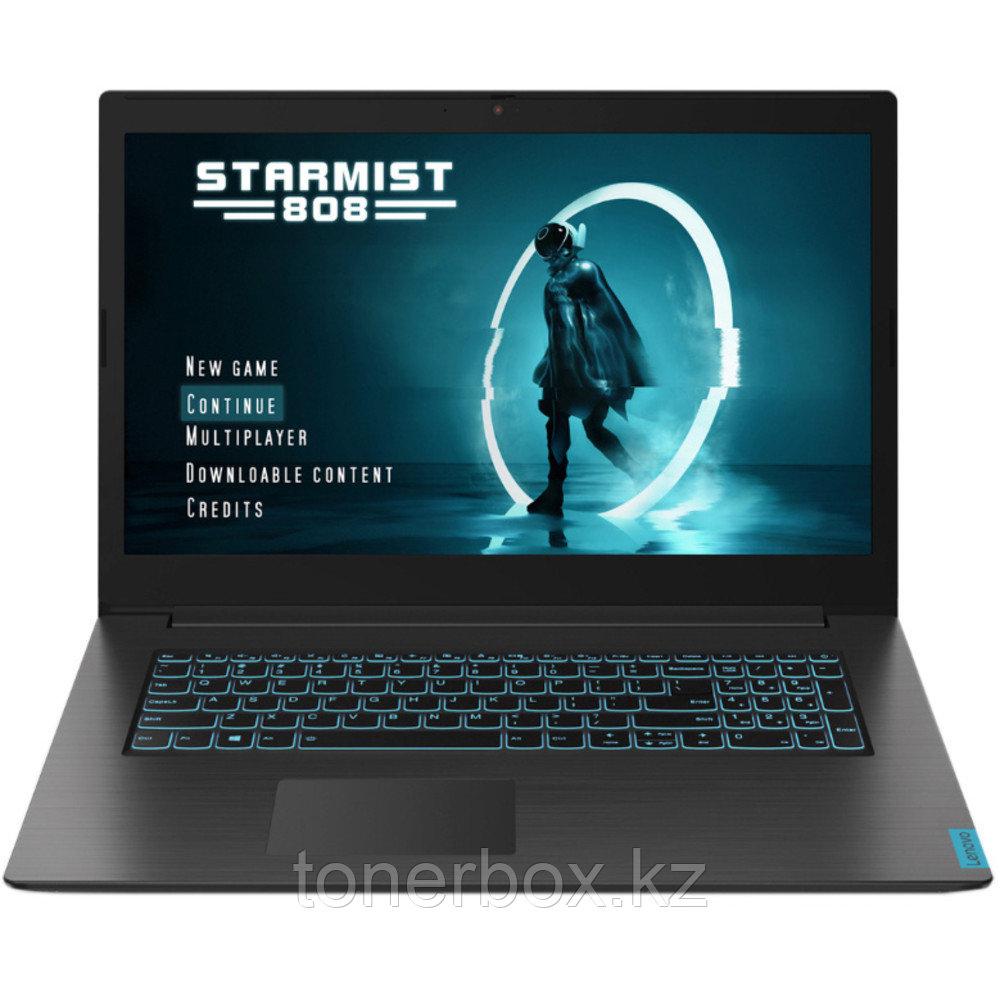 "Ноутбук Lenovo IdeaPad L340-17IRH Gaming 81LL006TRK (17.3 "", HD+ 1600х900, Intel, Core i5, 8 Гб, HDD и SSD)"