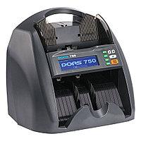 Счетчик банкнот Dors DORS 750 DORS750
