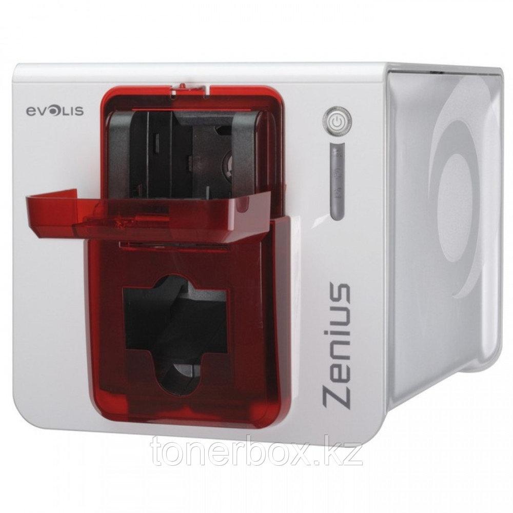 Принтер для карт Evolis ZN1U0000RS-MB3