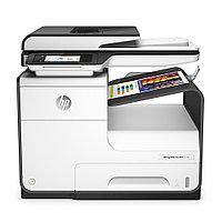 МФУ HP PageWidePro477dw D3Q20B (А4, Струйный, Цветной)