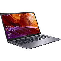 """Ноутбук Asus X509UA-EJ064 90NB0NC2-M04610 (15.6 """", FHD 1920x1080, Intel, Core i3, 4 Гб, SSD)"""