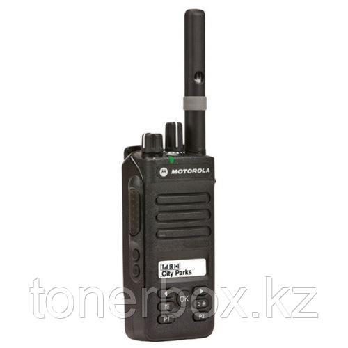 Носимая рация Motorola Радиостанция Motorola DP2600 DP2600 403-527МГц
