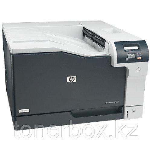 Принтер HP Color LaserJet CP5225dn CE712A (А3, Лазерный, Цветной)