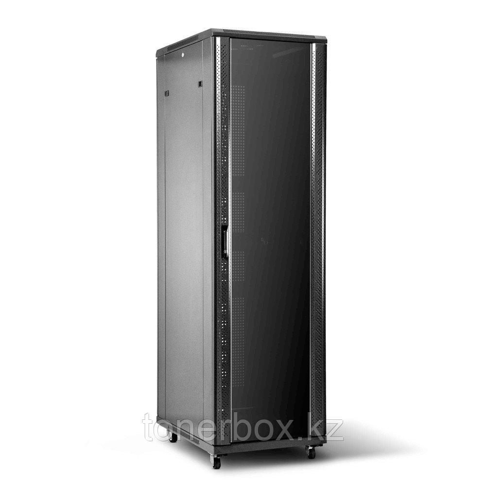 Серверный шкаф SHIP 601S.6024.24.100 24U, 600*1000*1200 мм