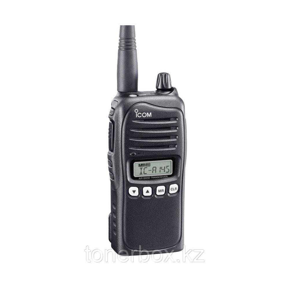 Носимая рация ICOM IC-A14S 108-137МГц 5Вт