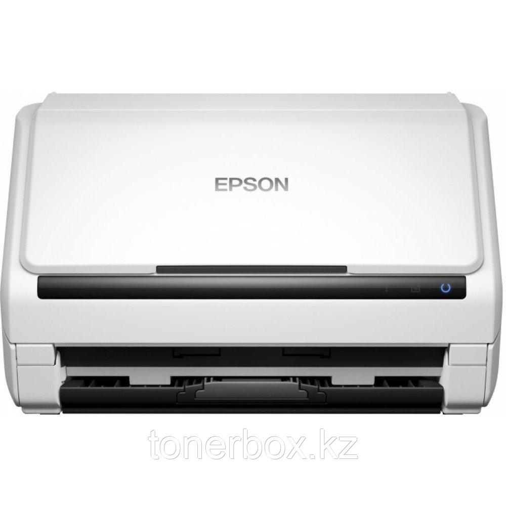 Скоростной сканер Epson WorkForce DS-530 B11B226401 (A4, CIS)