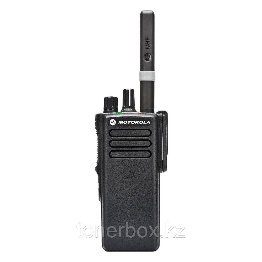 Носимая рация Motorola DP4401