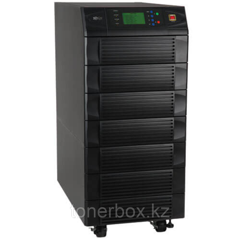 Источник бесперебойного питания Tripp-Lite SmartOnline SU20KX (3-х фазные (On-Line), Напольный, 20000 ВА,