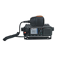 Стационарная рация HYT (Hytera) MD-785G 400-470 МГц (25Вт)