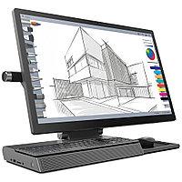 "Моноблок Lenovo IdeaCentre YOGA A940-27ICB F0E4000GRK (27 "", Intel, Core i5, 8400T, 1.7 ГГц, 16 Гб, HDD и SSD,"