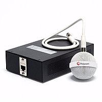 Аудиоконференция Polycom SoundStructure C8 Ceiling Microphon 2200-23809-002