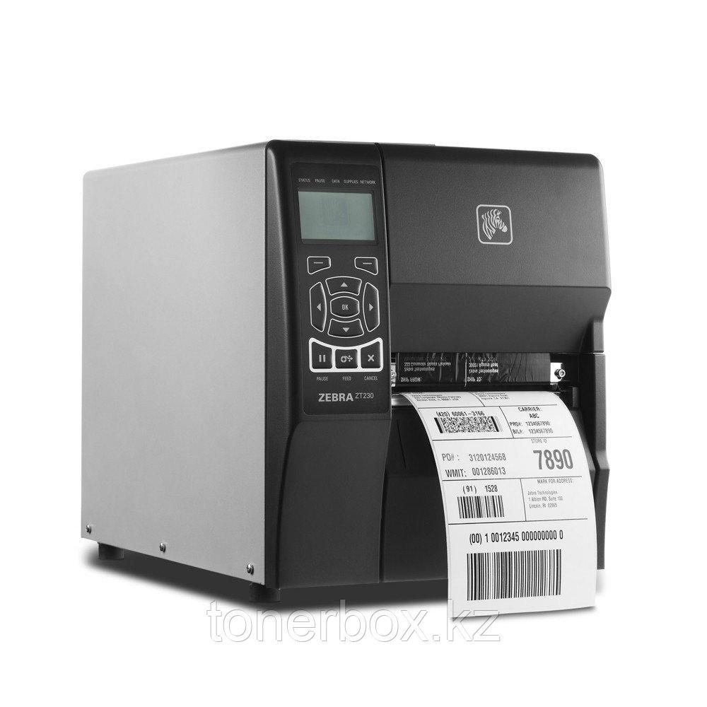 Принтер этикеток Zebra ZT230 ZT23042-T0E000FZ