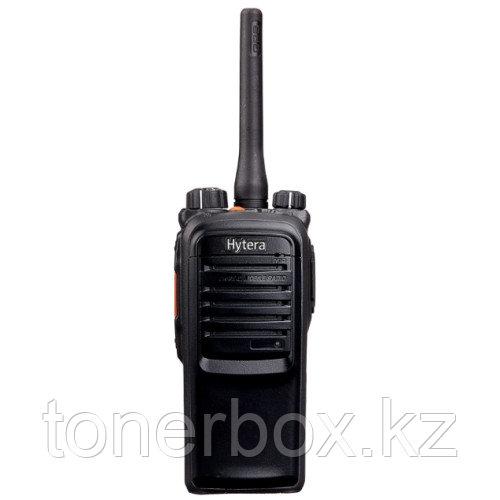 Носимая рация HYT (Hytera) Радиостанция HYT PD-705G (MD)
