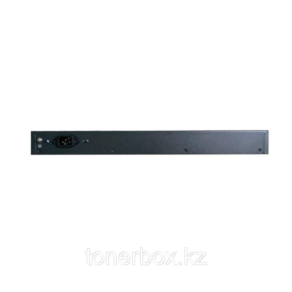 Коммутатор D-link DGS-1052X/A1A (1000 Base-TX (1000 мбит/с), Без SFP портов)