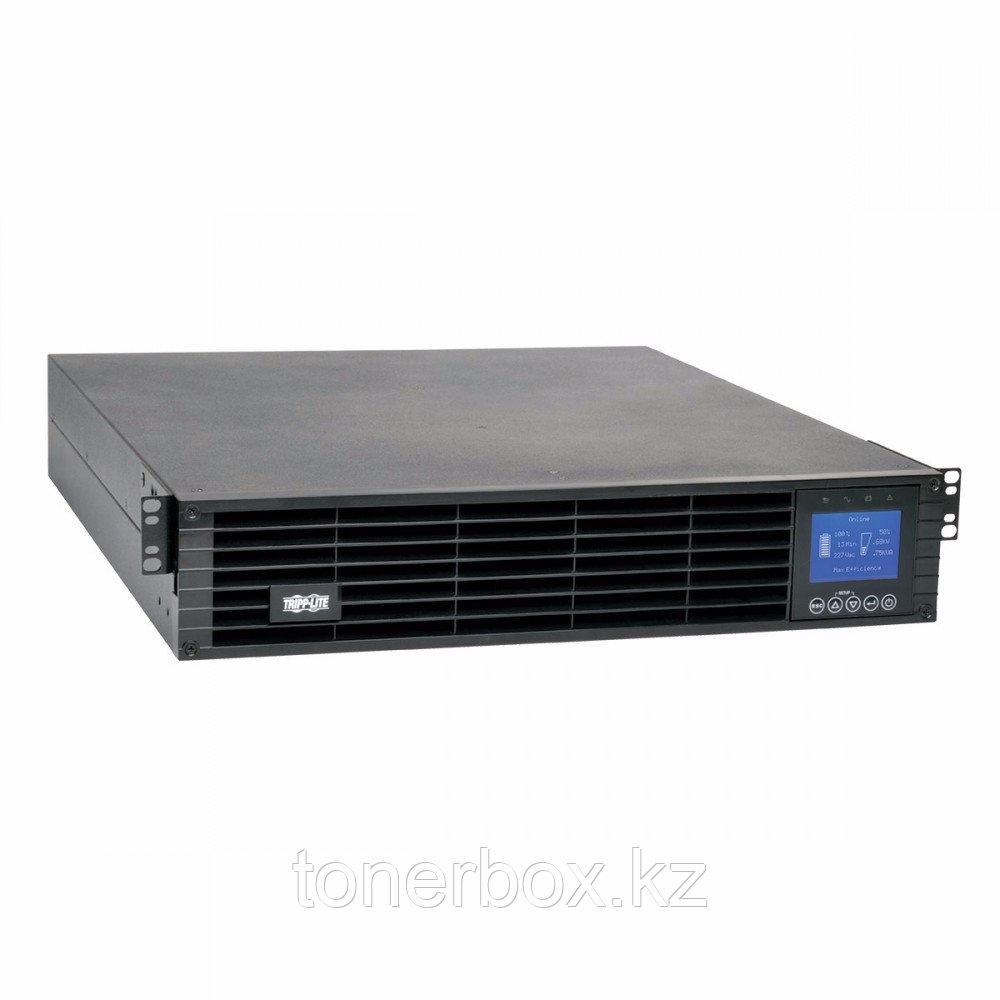Источник бесперебойного питания Tripp-Lite SUINT1500LCD2U (Линейно-интерактивные, C возможностью установки в